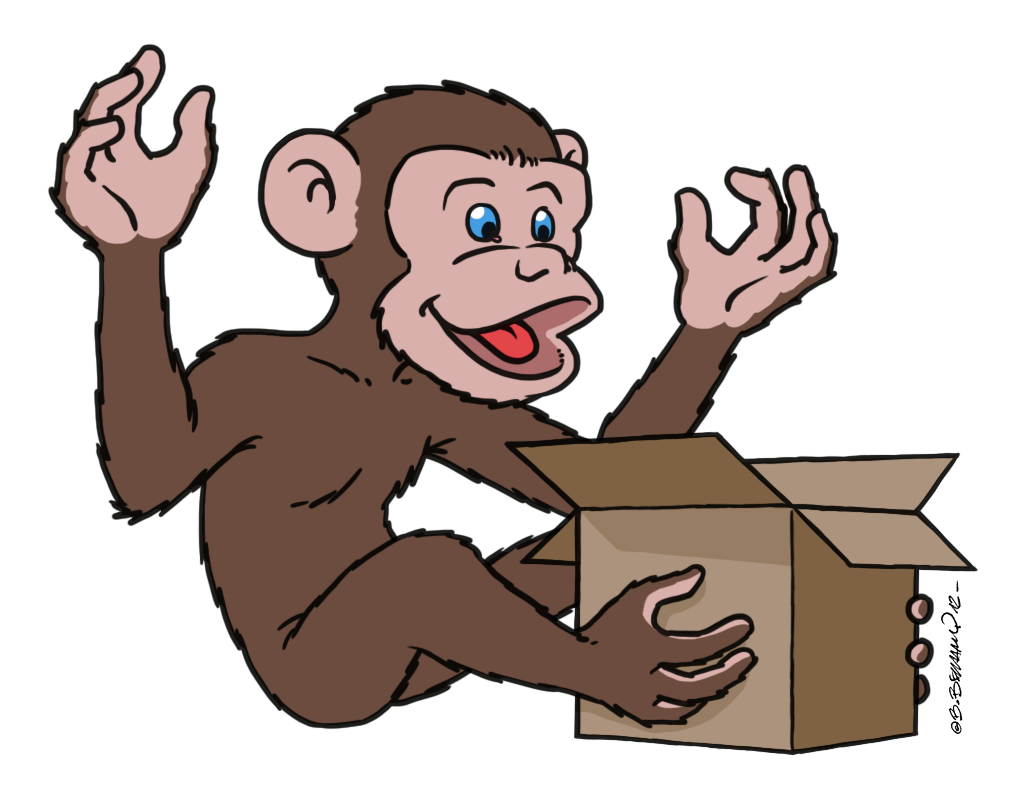 Package Monkey